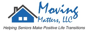 Moving Matters - Moving services and more for seniors